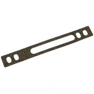 Gaskets and Spacers for Operators