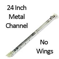 Sash Balances 24 Inches No Wings