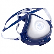 Respirators & Dust Masks