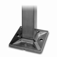 Square Profile Balusters & Accessories