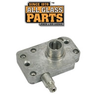 All Glass 'Side Crank' (7-1438)