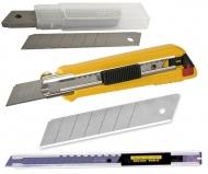 Knives (Sliding-blade) (Utility Knives & Blades)