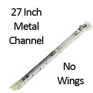 Sash Balances 27 Inches No Wings