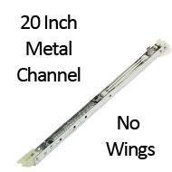 Sash Balances 20 Inches No Wings