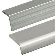 Satin Aluminum