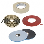 Tape & Glazing Tape
