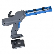 Power Caulking Guns & Accessories
