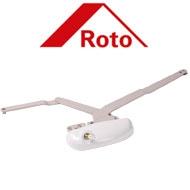 Roto Hardware 'Dual Arm Casement'