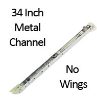 Sash Balances 34 Inches No Wing
