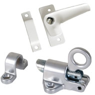 Awning & Hopper Latches