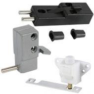 Security Locks (Accessory Locks)