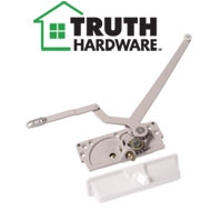 Truth Hardware 'Entrygard' (15 Series)