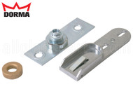 Bottom Center Hung Door Pivot (Dorma) (Adjustable 3/8'' to 5/8'')