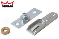 Bottom Center Hung Door Pivot (Dorma) (Adjustable 3/8'' to 5/8'')