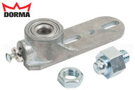 Bottom Center Hung Door Pivot (Dorma) (Adjustable 3/16'' to 3/8'')