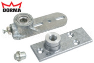 Bottom Center Hung Door Pivot (Dorma) (Adjustable 5/16'' to 1/2'')