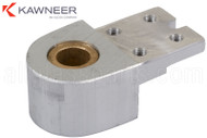 Top Pivot (Kawneer) (Aluminum)