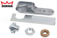 Bottom Center Hung Door Pivot (Dorma) (Adjustable 3/16'' to 7/16'')