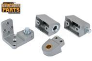 Commercial Pivot (Aluminum) (Left)