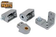 Commercial Pivot (Aluminum) (Right)