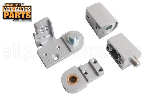Commercial Door Pivot Set Kawneer Aluminum Left