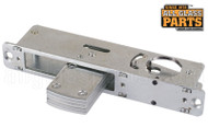 Maximum Security Lock (Regular Length) (1-1/8'' Cylinder Backset)