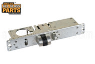 Latch Lock for Commercial Doors (Right) (15/16'' Cylinder Backset)