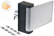 Paddle Handle for Latch Lock c/w Cam (Right)