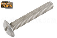Push Bar Bolt (3/8'' N.C.)