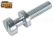 Panic Bar Bolt (1/4'' N.C.) (Length 1-7/16'')