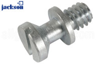 Panic Bar Bolt (1/4'' N.C.) (Length 1'')