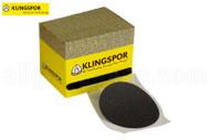 Sanding Discs (Size 5) (80 Grit)