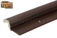 Foam-Tite Entry Door Weatherseal (Brown)
