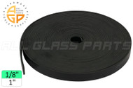 Setting Block Rubber (1'' Wide) (1/8'' Thick)