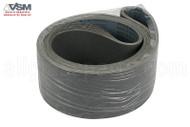 Sanding & Polishing Belts (4'' x 106'') (80 Grit)