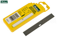 "4"" Replacement Blades for Wide Surface Scrapers 1-13320 & 1-13325 (10 Qty)"