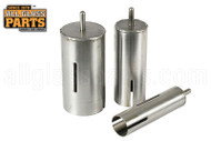 Steel Tube Drills (1/2'')