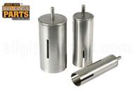 Steel Tube Drills (3'')