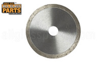 Replacement Blade for Tile Glass Saw 1-4190DW