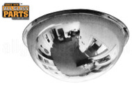Plexiglass Security Mirrors (360-degree) (26'')