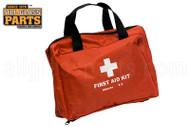 First Aid Kit - Alberta No. 2