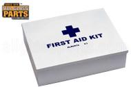 First Aid Kit - Alberta No. 3