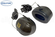 Hard Hat Mount Hearing Protection