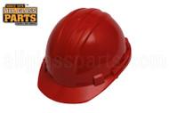 Hard Hat (Red)