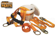 Titan Ready Worker Fall Protection Kit