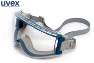 Uvex Stealth Goggle