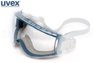Uvex Stealth Goggle (Replacement Lens)
