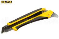 Heavy Duty Auto-Lock Utility Knife