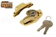 Cam Lock (Keyed)