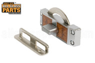 Sliding Glass Door Cam Lock